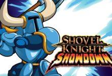صورة عرض جديد للعبة Shovel Knight Showdown يستعرض احد الشخصيات