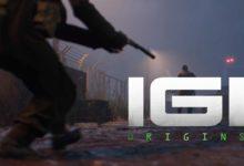 صورة عرض الكشف الرسمي عن لعبة I.G.I. Origins واللعبة قادمة خلال عام 2021 على منصات PS4 / Xbox One / PC .