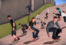 صورة احتمالية بدأ تطوير لعبة Tony Hawk Pro Skater جديدة
