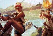 صورة الكشف عن حالة تطوير Dead Island 2