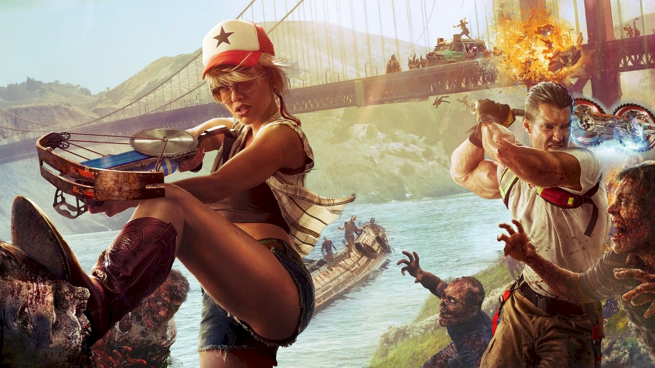 news on the production of dead island 2 we want to do things right