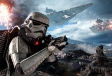 صورة مبيعات سلسلة Star Wars Battlefront تصل 33 مليون نسخة مباعة على مستوى العالم .