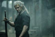 صورة تخطيط سبع مواسم من مسلسل The Witcher