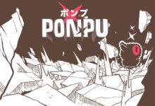 صورة الإعلان عن موعد وتاريخ إصدار لعبة Ponpu .