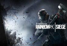 صورة الفريق المطور للعبة Tom Clancy's Rainbow Six Siege ينتقل للعمل على مشروع جديد .