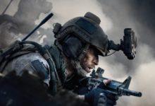 صورة الاستعراض الدعائي للموسم الاول للعبة Call of Duty Modren Warfare