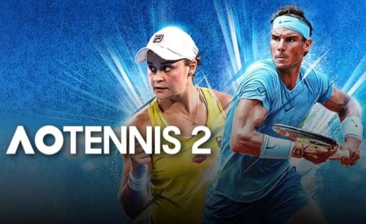 Photo of حلقة جديدة من يوميات تطوير لعبة AO Tennis 2 .