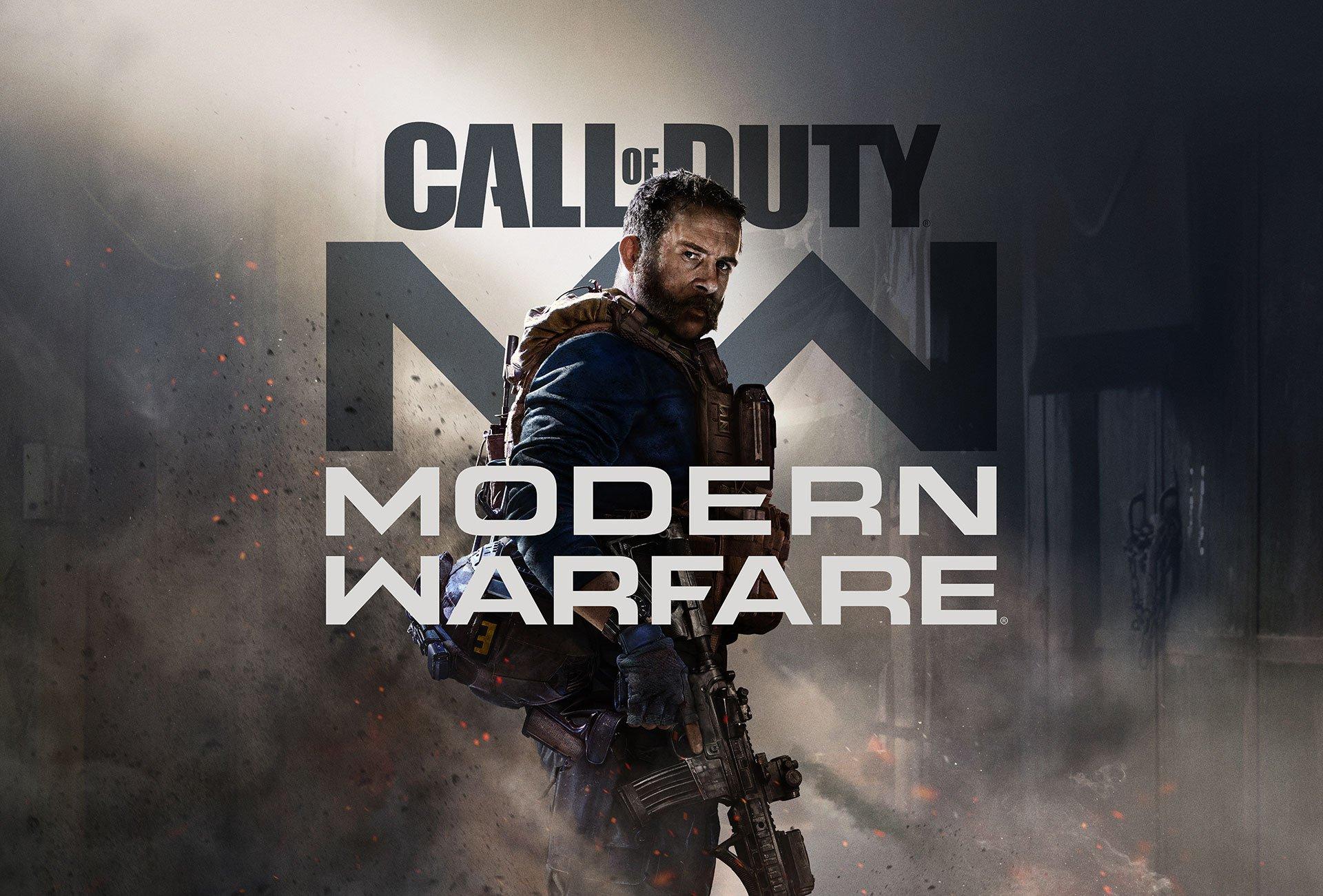 Photo of طور اللعب الجماعي بلعبة Call of Duty: Modern Warfare يحقق أرقام قياسية .
