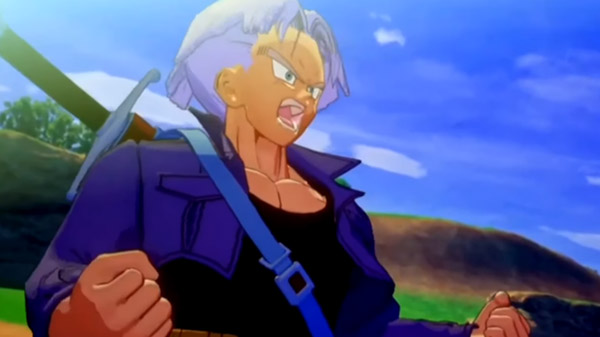 DBZK Trunks Play 12 21 19