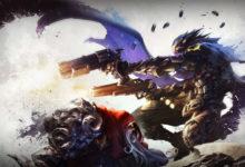 صورة تحديث جديد يصل للعبة الاكشن Darksiders Genesis