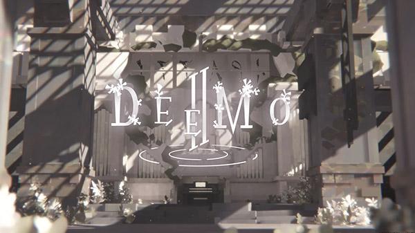 Deemo II 12 21 19
