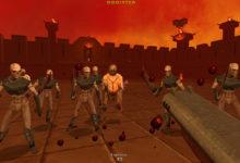 صورة تنطلق لعبة Demon Pit على منصة Xbox One بتاريخ 24 ديسمبر .