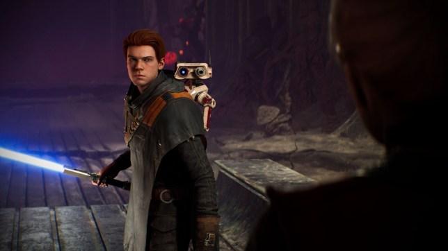 Photo of بعد نجاح الجزء الأول هل من الممكن أن تعمل شركة EA على جزء ثاني من لعبة Star Wars Jedi: Fallen Order ؟