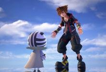 صورة سيحصل المحتوى الإضافي ReMIND الخاص بلعبة Kingdom Hearts III على عرض دعائي جديد خلال شهر ديسمبر .