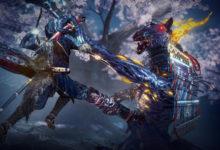 صورة عرض دعائي جديد ومطول للعبة Nioh 2