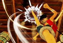 صورة عرض دعائي جديد للعبة One Piece: Pirate Warriors 4 ونظرة على فصل Alabasta من طور القصة .