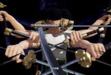صورة 13 دقيقة جديدة من أسلوب اللعب الخاص بلعبة One Piece: Pirate Warriors 4 .