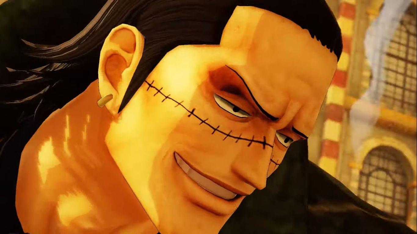 Photo of لنتعرف على قدرات شخصية Crocodile من لعبة One Piece: Pirate Warriors 4 .