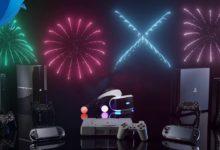 صورة منصة PlayStation تحتفل بمناسبة مرور 25 سنة على صدورها