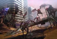 صورة عملية تطوير ألعاب Shin Megami Tensei V و Project Re Fantasy تسري بشكل طبيعي .