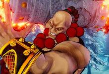 صورة شخصية Wan-Fu تنضم للعبة Samurai Shodown قريباً .