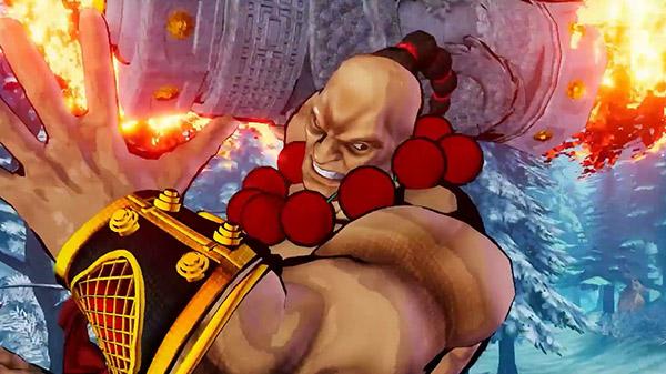 Photo of شخصية Wan-Fu تنضم للعبة Samurai Shodown قريباً .