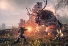 صورة مؤلف سلسلة The Witcher وفريق CD Projekt Red يتوصلان لحل للنزاع القانوني .