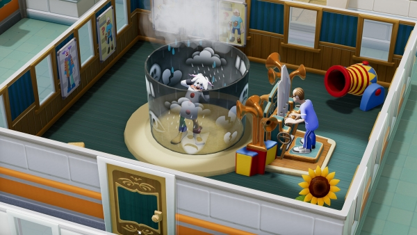 Two Point Hospital 12 11 19
