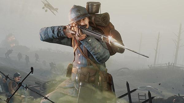 Verdun Remastered 12 05 19