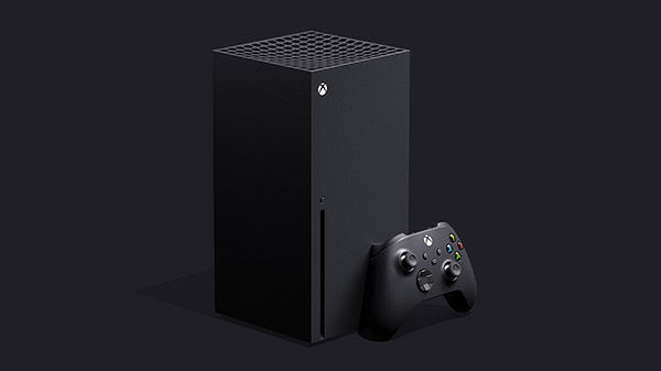 Xbox Series X Announced 12 12 19