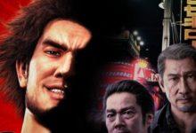 صورة مجموعة من الصور الجديدة للعبة Yakuza: Like a Dragon