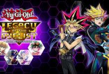 صورة سنحصل على لعبة Yu-Gi-Oh! Legacy of the Duelist: Link Evolution على منصة Xbox One قريباً .