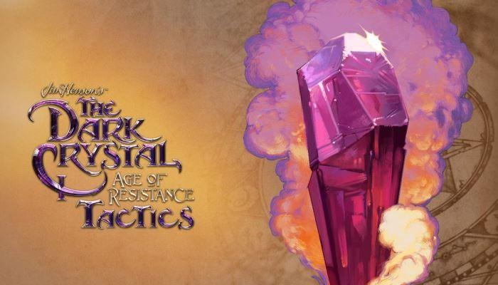 dark crystal age of resistance tactics gameplay walkthrough feature