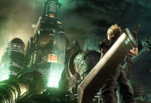 صورة من الممكن أن نحصل على لعبة Final Fantasy VII Remakeعلى منصة Xbox One ولكن بعد تاريخ 3 مارس 2021 .