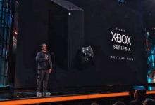 صورة شركة Microsoft تريد من جهاز Xbox Series X أن يكون أفضل جهاز Xbox صدر حتى الآن .