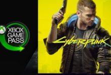 صورة إشاعة :مايكروسوفت تستعد لإضافة ألعاب قوية لخدمة Xbox Game Pass من بينها لعبةCyberpunk 2077