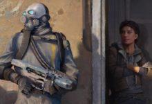 صورة Phil Spencer : لعبة Half-Life: Alyx رائعة ولكن ألعاب VR ليس ضمن إهتماماتنا في الوقت الحالي .