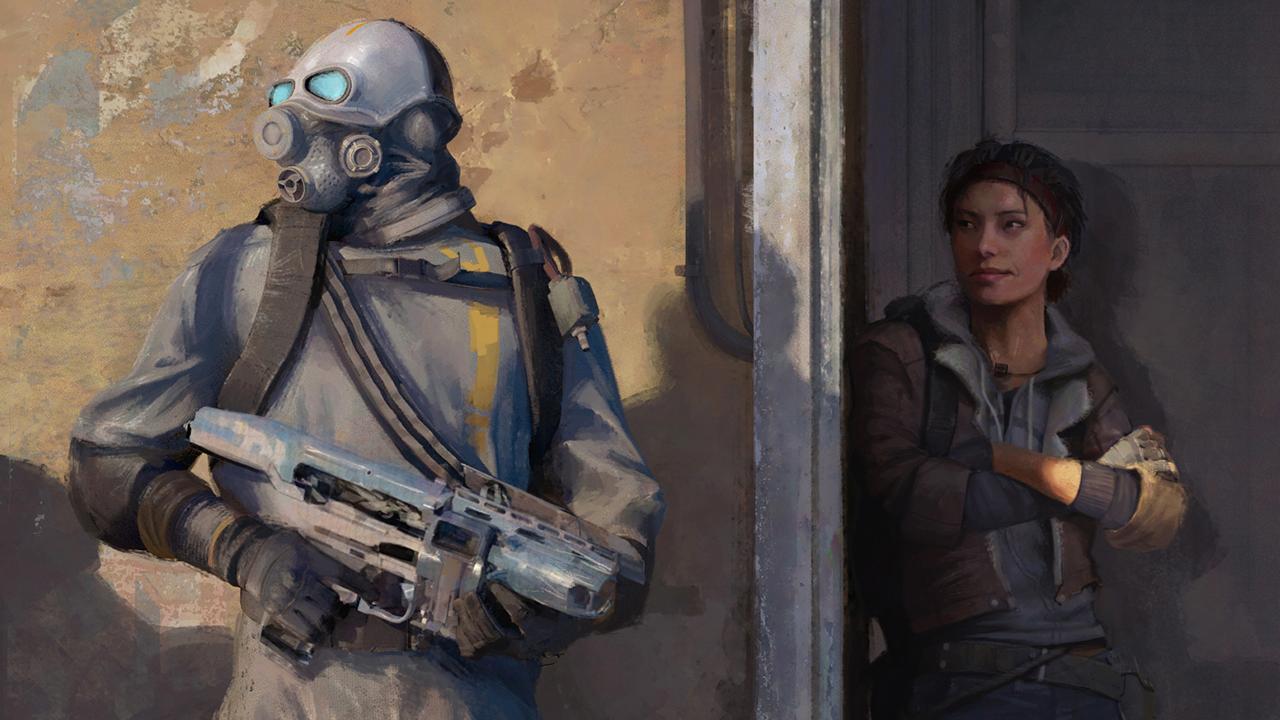 Photo of Phil Spencer : لعبة Half-Life: Alyx رائعة ولكن ألعاب VR ليس ضمن إهتماماتنا في الوقت الحالي .