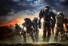 halo reach is still greatbut its pc port is missing some key features