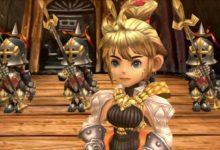 صورة تأجيل Final Fantasy Crystal Chronicles Remastered لصيف العام القادم