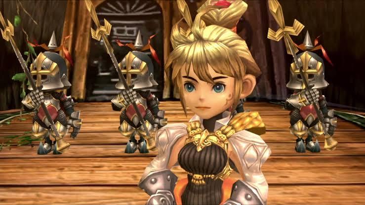 Photo of تأجيل Final Fantasy Crystal Chronicles Remastered لصيف العام القادم