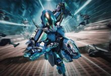صورة قد نرى قريبًا Cross Play مع لعبة Warframe