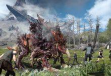 صورة لعبة Final Fantasy XV تحقق نجاحًا ساحقًا حتى بعد ثلاثة أعوام من إصدارها، تصبح من أفضل الأجزاء مبيعًا في السلسلة