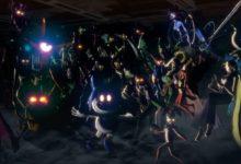 صورة لعبة Shin Megami Tensei V ما زالت على قيد التطوير