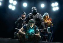 صورة لاعبي Rainbow Six Siege سيكافئون بشخصية عشوائية بمناسبة بداية العام الجديد