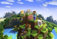 صورة Minecraft هي أكثر لعبة تحصل على أكبر عدد مشاهدات هذا العام على Youtube