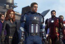 صورة لعبة The Avengers ستحصل على كتاب يمهد أحداث اللعبة