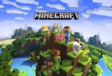 صورة Minecraft الآن تدعم اللعب المشترك بين جميع المنصات