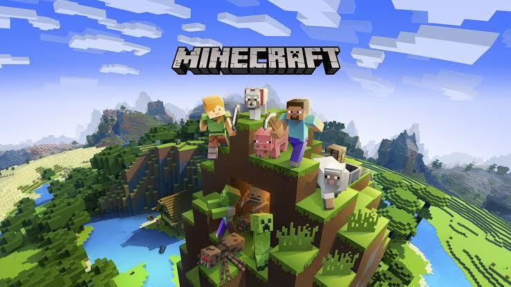 Photo of Minecraft الآن تدعم اللعب المشترك بين جميع المنصات