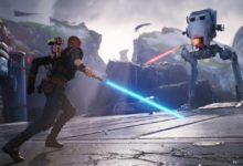 صورة إضافة Photo mode في Star Wars Jedi: Fallen Order